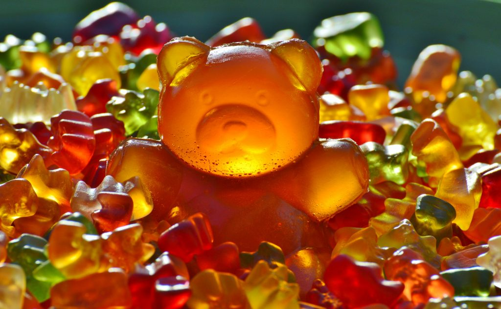 Halloween candy to avoid
