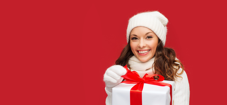 The GLO of a beautiful, bright smile is easy this holiday season with GLO Science Pro Whitening.