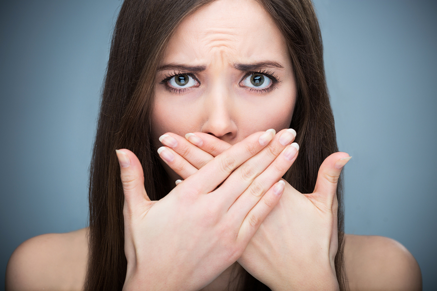 Studies show that 50 percent of adults have had bad breath, or halitosis, at some point in their lives.